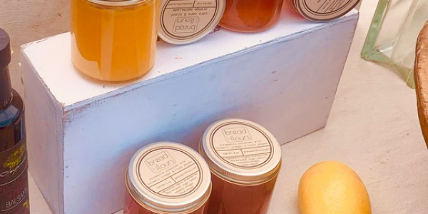 Bread and Flours Preserves