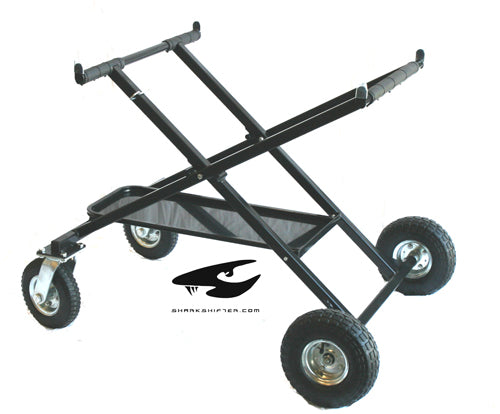 "RLV ""X"" Kart Stand with Rear Steering"