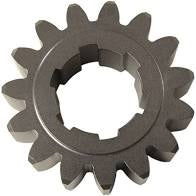 #6 GEAR, MAINSHAFT SECOND (15T) 23421-KZ4-L20