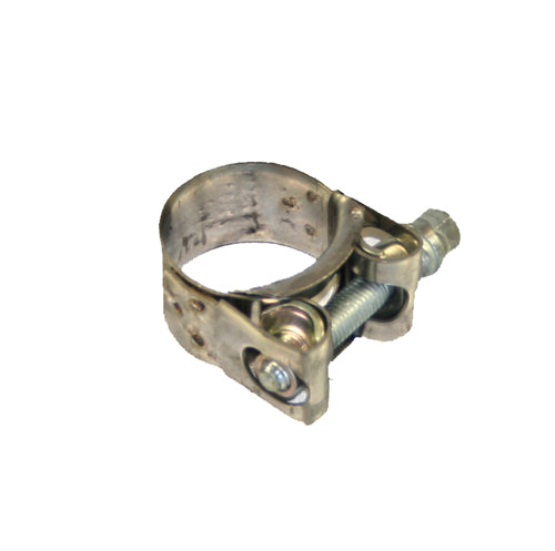 Stainless Hose Clamp for Lo206 Muffler