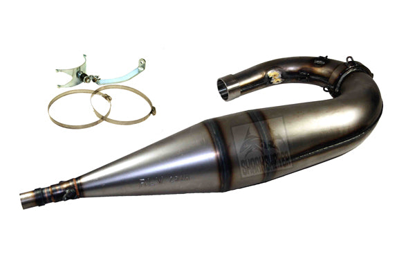 CR250 Kart Racing Pipe 2002 to 2004