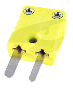 Connector male Replacement Yellow Box