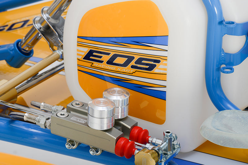 Eos EMR Chassis 30mm OK & KZ versions available