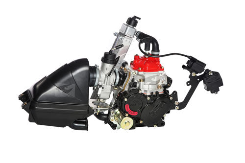 Rotax Max FR 125 EVO Micro Engine Package