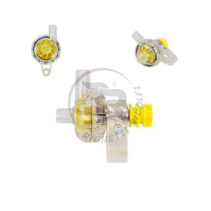 RIGHETTI TRANSPARENT NYLON WATER PUMP