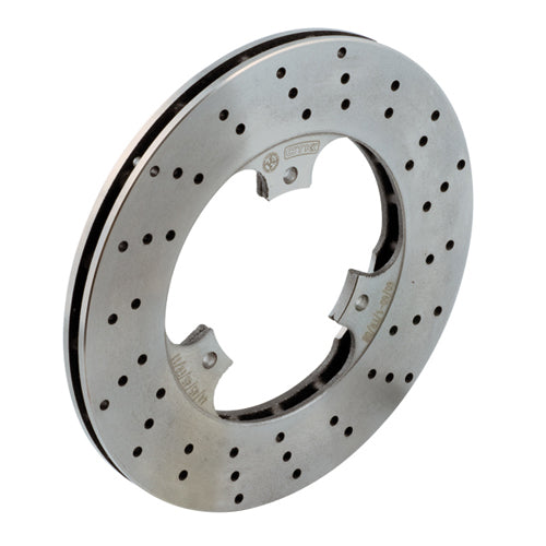 REAR BRAKE DISK D.180 MM SELF-VENTILATED