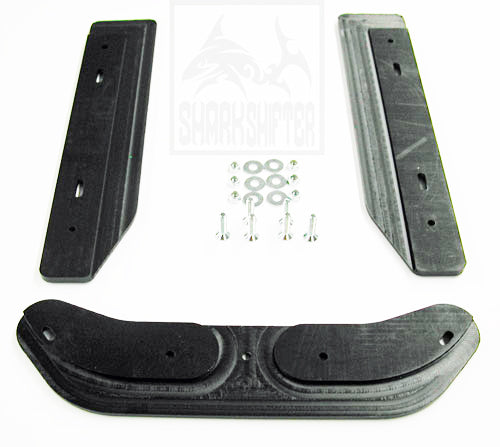 KartLift Large Skid Plate Kit