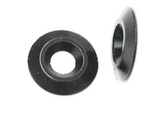 Conical Alum Seat Tillett 8mm Washer Ultra Thin 3,5mm