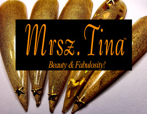 MRSZ.TINA BEAUTY