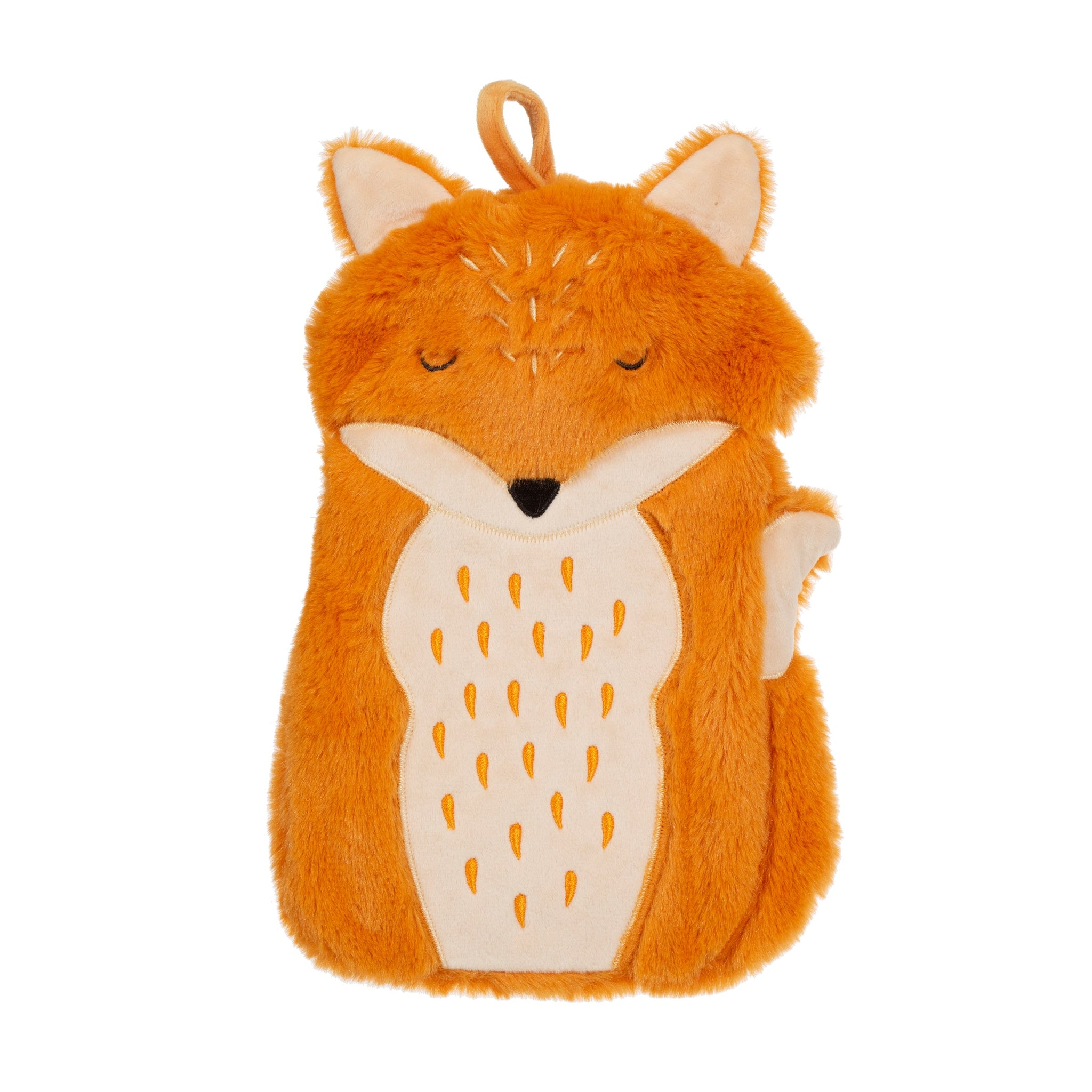 FINLEY FOX HOT WATER BOTTLE