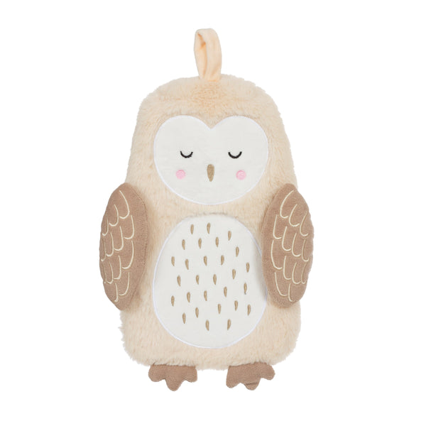 OLIVIA OWL HOT WATER BOTTLE