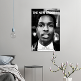 A$AP ROCKY - THE NEW ORDER - Custom Debuts