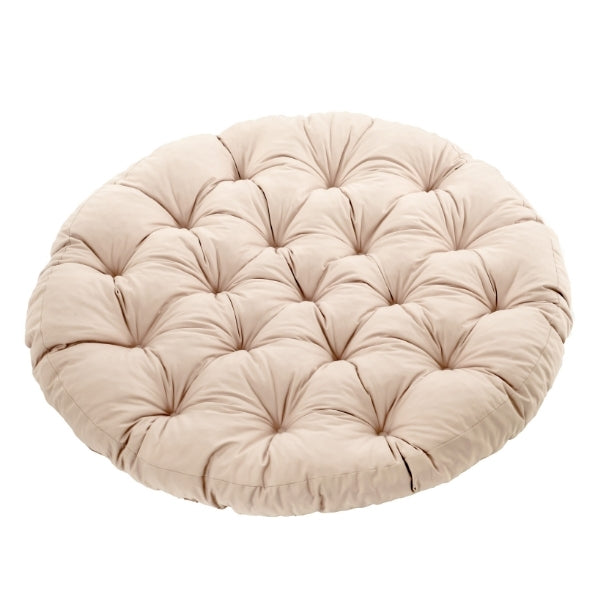 120cm Tufted Cushion Pillow