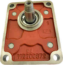 Load image into Gallery viewer, Gear Pump Salami 2PE16S-P28P1, Group 2, European std, 16 cc, CCW