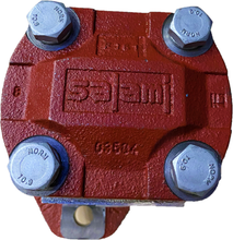 Load image into Gallery viewer, Gear Pump Salami 2PE4.5D-G52S2, Group 2, SAE A Z9, 4.5 cc, GAS ports, CW