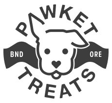 PAWKET TREATS