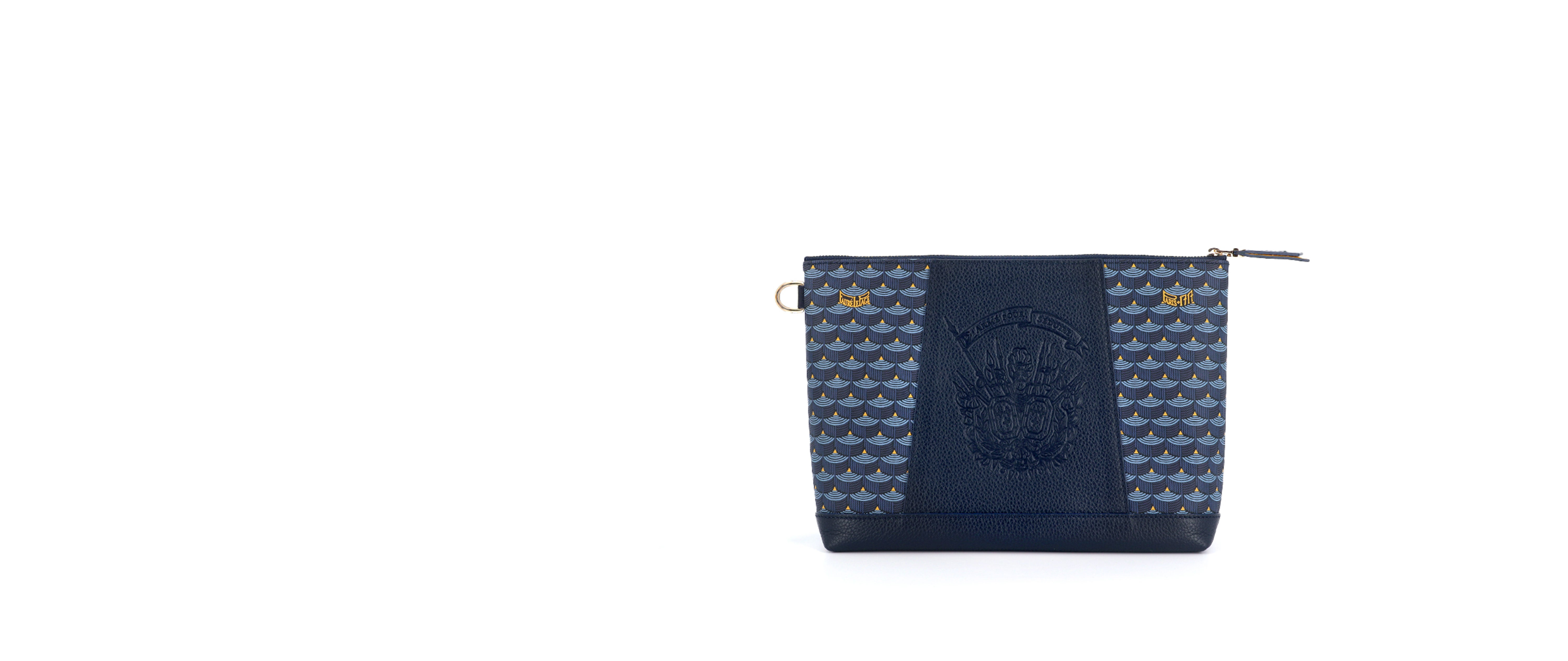 Fauré Le Page French Maroquinerie creating weapons of seduction since 1717. The oldest luxury maroquinier -leather goods company- in the world. Discover our Creations.