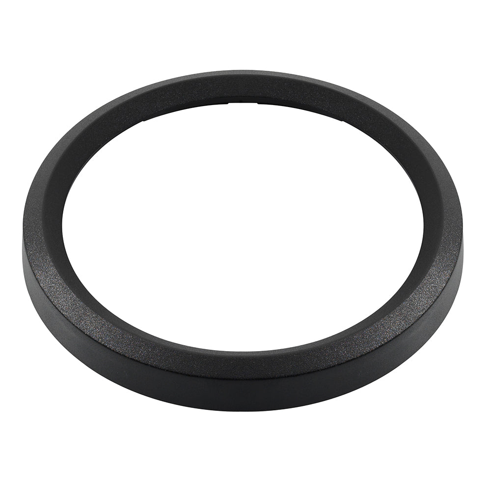Veratron 52mm ViewLine Bezel - Triangular - Black [A2C5318602401]