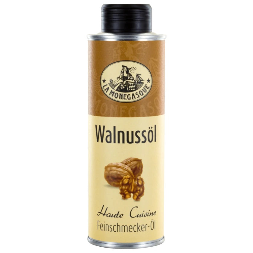 La Monegasque Walnussöl 250ml
