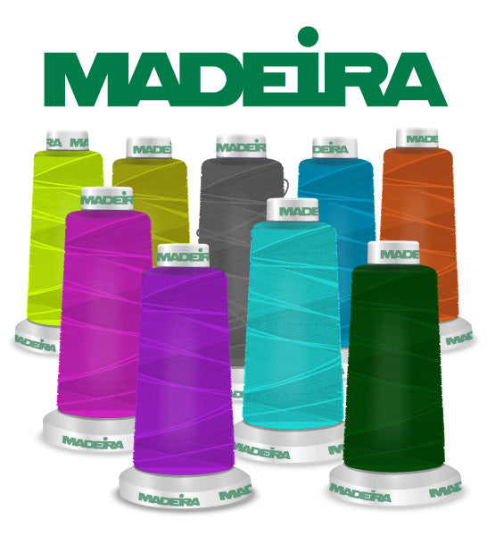 Madeira Polyneon Thread