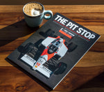 Load image into Gallery viewer, The Pit Stop Magazine