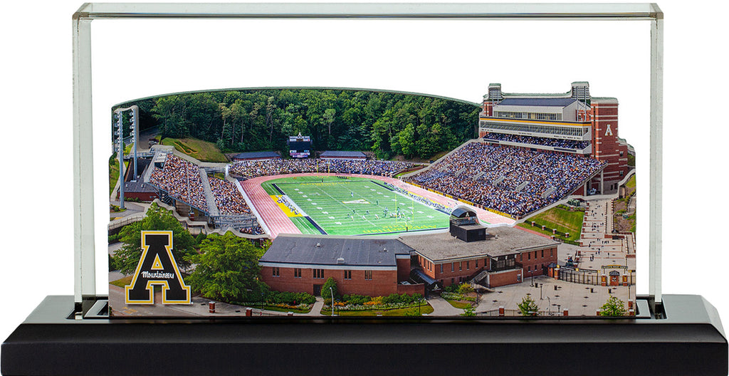Appalachian State Mountaineers - Kidd Brewer Stadium