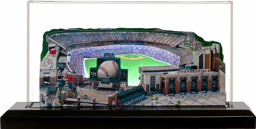 Atlanta Braves - Turner Field