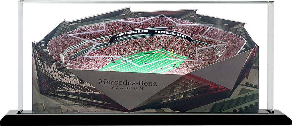 Atlanta Falcons - Mercedes-Benz Stadium