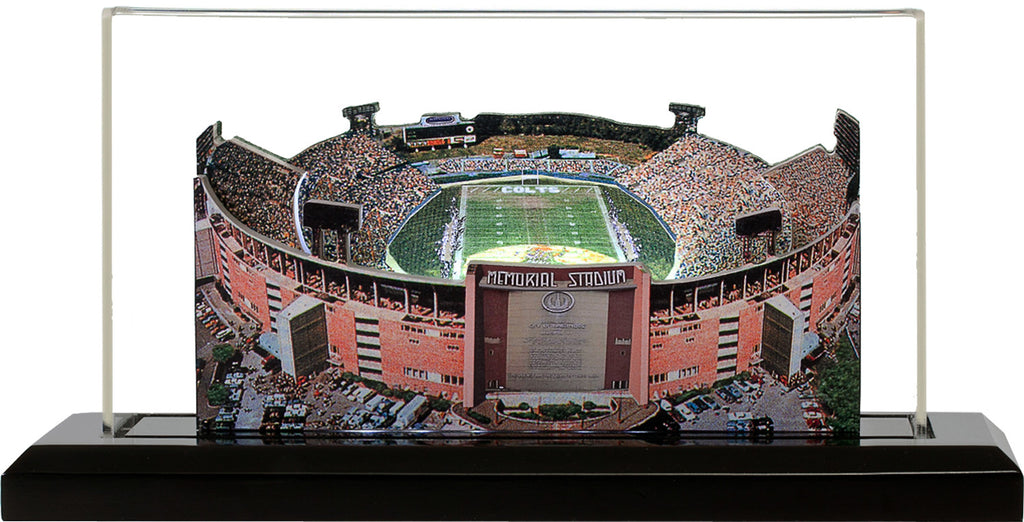 Baltimore Colts - Memorial Stadium