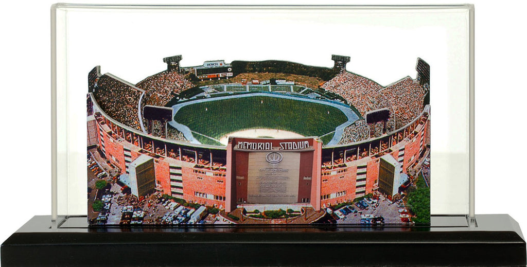 Baltimore Orioles - Memorial Stadium (1954 - 1991)