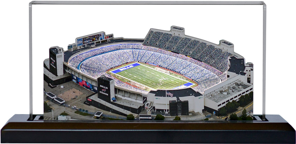 Buffalo Bills - Bills Stadium