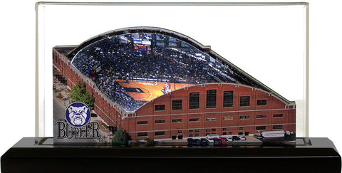 Butler Bulldogs - Hinkle Field House