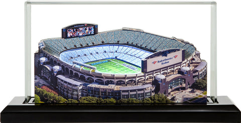 Carolina Panthers - Bank of America Stadium