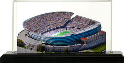 Chicago Bears - Soldier Field