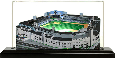 Chicago White Sox -  Comiskey Park (1910 to 1990)