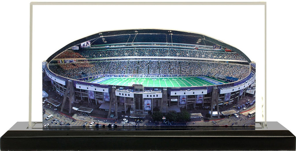 Dallas Cowboys - Texas Stadium (1971 to 2008)