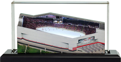Detroit Red Wings - Joe Louis Arena (1979-2017)