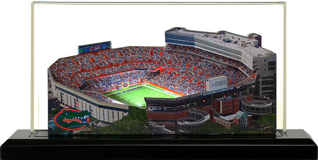 Florida Gators - Ben Hill Griffin Stadium
