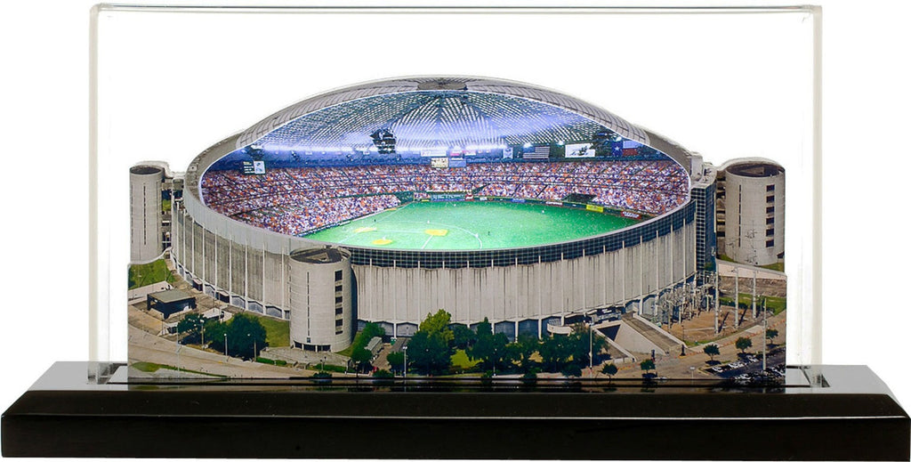Houston Astros - Astrodome (1965 to 1999)