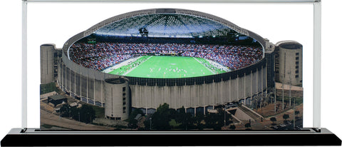 Houston Oilers - Astrodome (1968 to 1996)