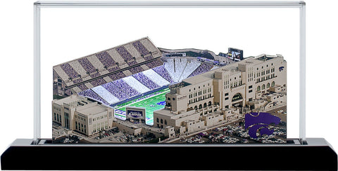 Kansas State Wildcats - Bill Snyder Family Stadium