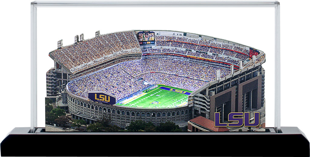 LSU Tigers - Tiger Stadium
