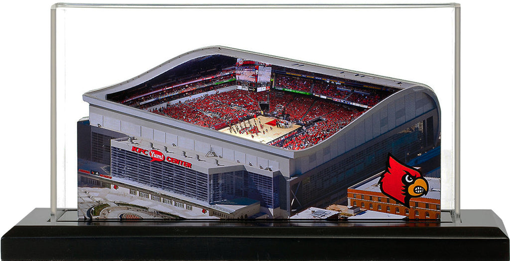Louisville Cardinals - KFC Yum! Center