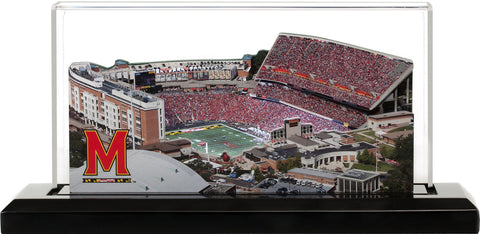 Maryland Terrapins - Capital One Field