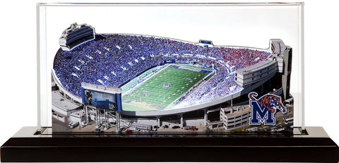 Memphis Tigers - Liberty Bowl