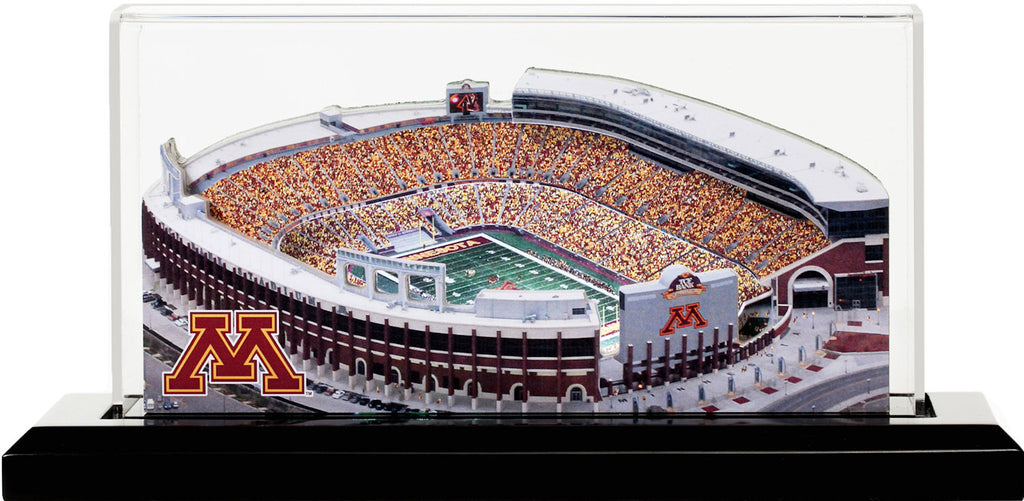 Minnesota Golden Gophers - TCF Bank Stadium