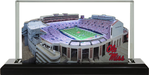 Mississippi Rebels Vaught-Hemingway Stadium