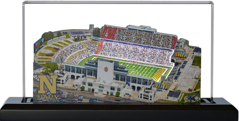 Navy Midshipmen - Marine Corps Memorial Stadium