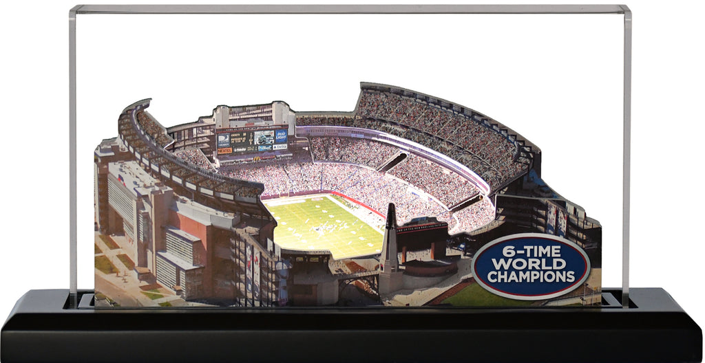 New England Patriots - Gillette Stadium