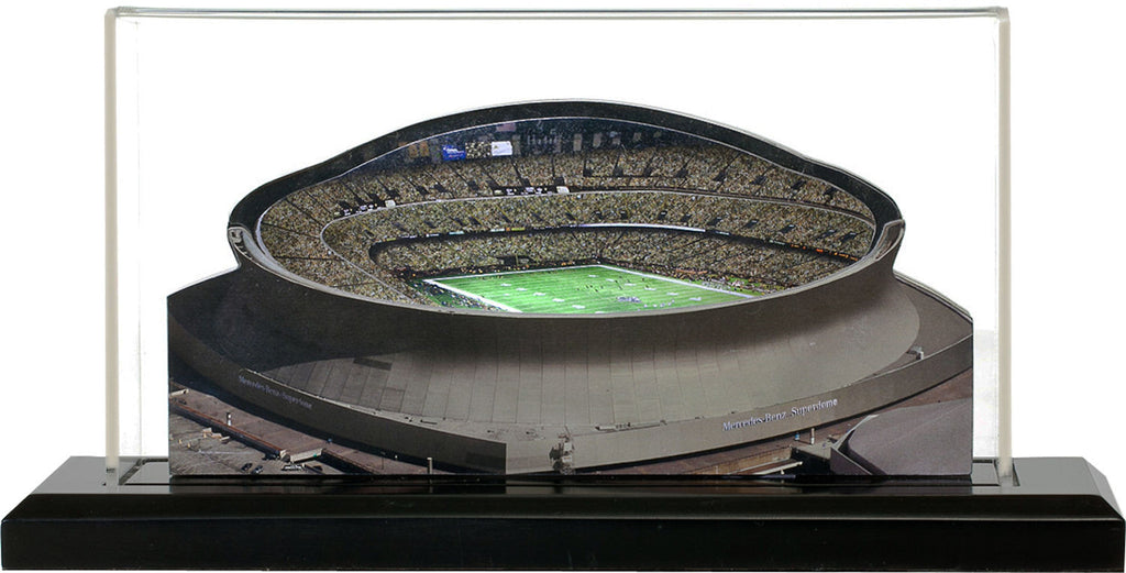 New Orleans Saints - Mercedes Benz Superdome